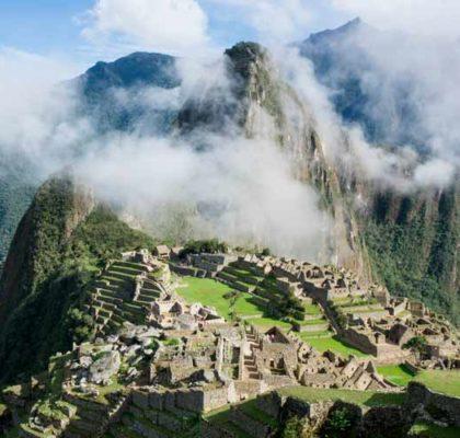 Imperial Cusco (Deluxe) 11D/10N