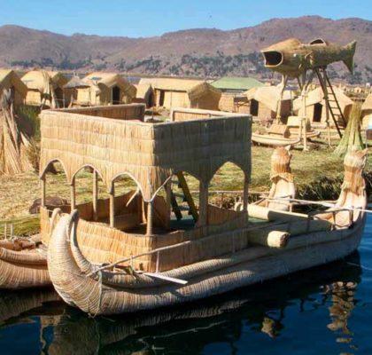 Maravillas de los Andes (Cusco, Puno y Uyuni) 12D/11N