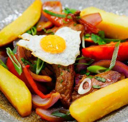 Culinary package  peruvian flavour (Lima, Cusco, Puno) 11D/10N