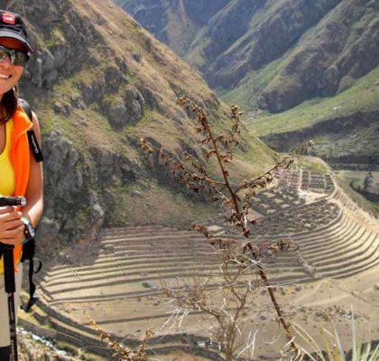 インカトレイル(伝統的な経路)3泊4日