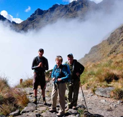 Inca Trail (Classic Route) 4D/3N