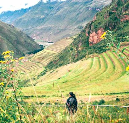 インカの聖なる谷