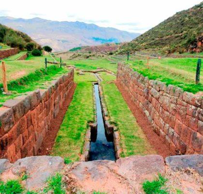 Cusco imperial (De Lujo) 11D/10N