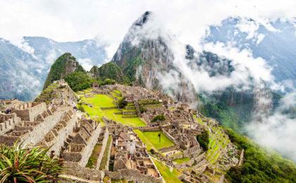 Machu Picchu, ¿en Tren o Caminando?